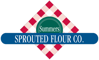 Summers Sprouted Flour logo